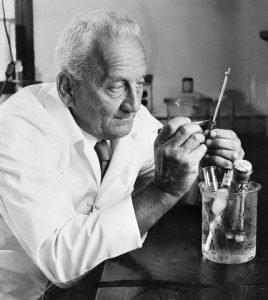 agua-hidrogenada-Albert-Szent-Gyorgyi