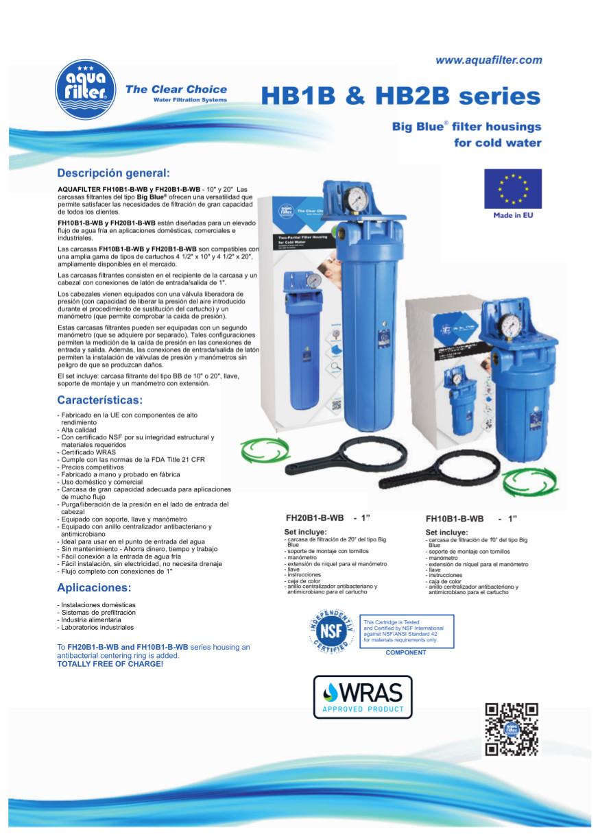 filtro-de-agua-AquaFilter-Carcasas