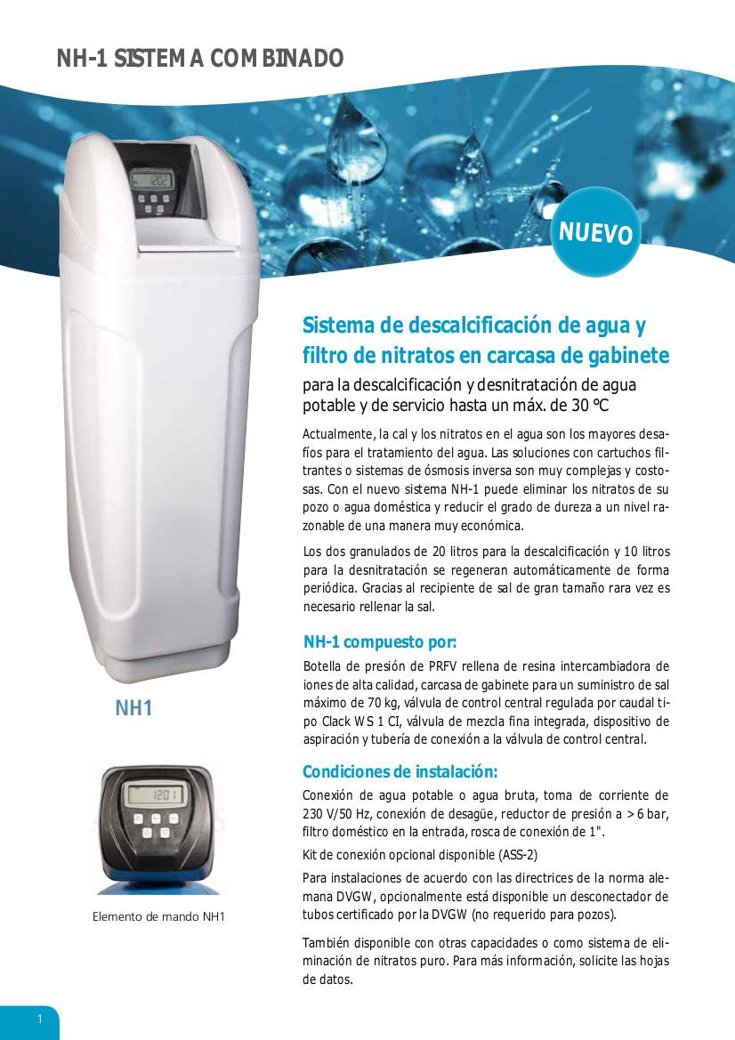 filtro-de-agua-NH1-Sistema-NITRATOS-Combi