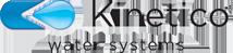 Logo kinetico